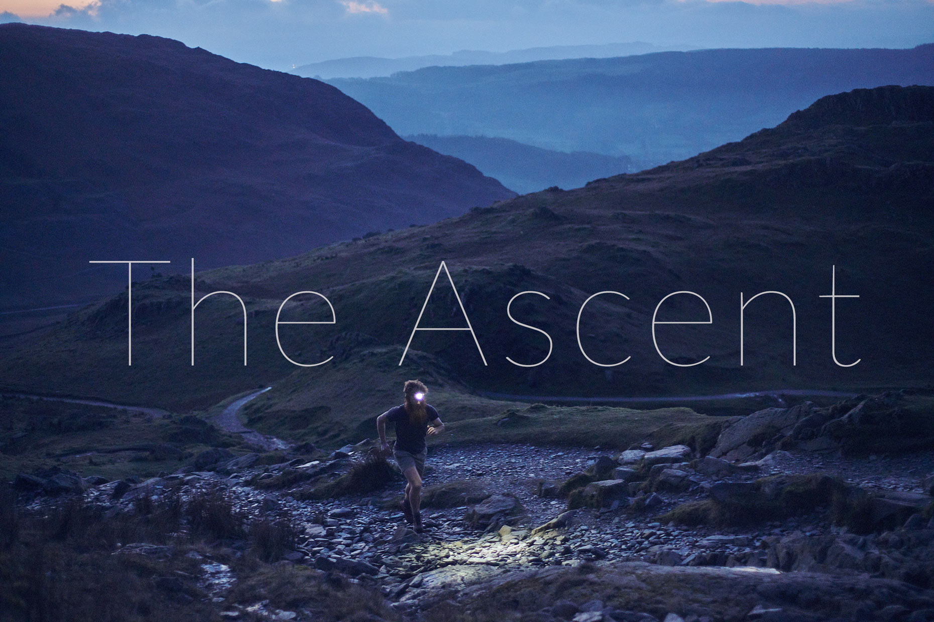 The Ascent with Sean Conway